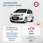 Fiat Panda a 234€