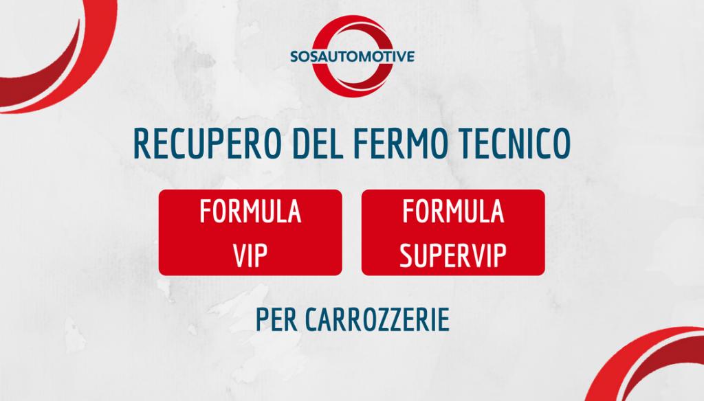 Formula VIP e SUPERVIP Blog