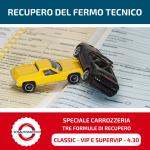 RECUPERO DEL FERMO TECNICO